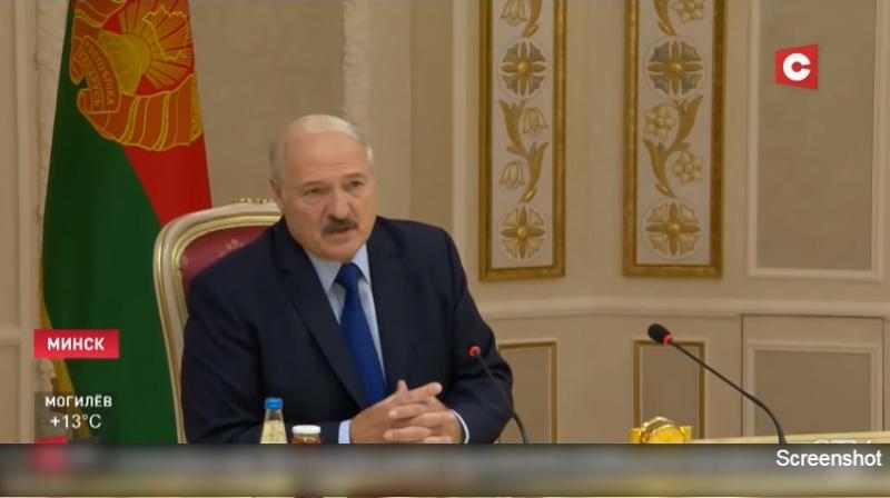 Lukašenko otvorio nuklearnu elektranu: Belorusija će postati nuklearna sila!