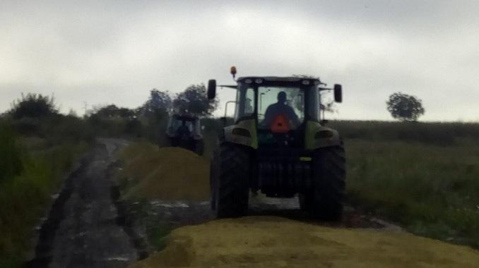 SSP Zrenjanin: Poljoprivrednici prepušteni sebi dok vlast poklanja najplodniju zemlju, laže nas i iskorišćava