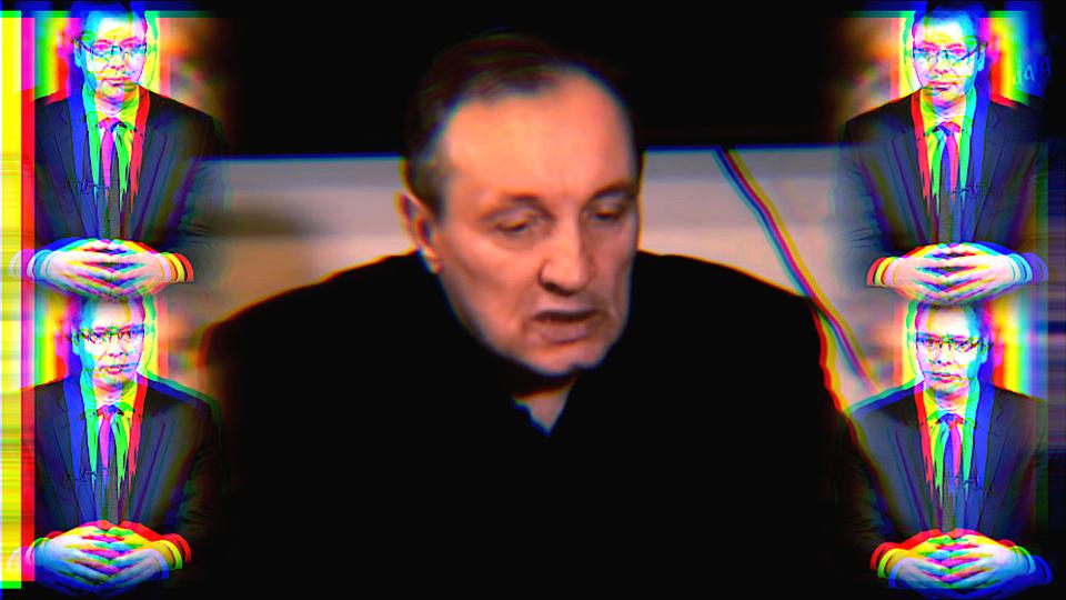 Branko Dragaš: Ne mogu da verujem kakvu protuvu imamo na čelu države; Bojkot jedino rešenje