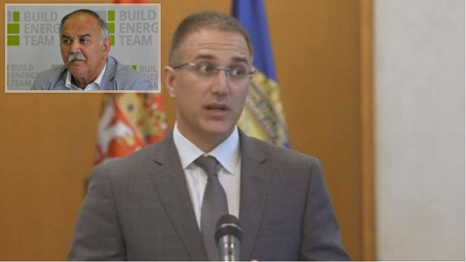 Agencija za borbu protiv korupcije: Stefanović nije u sukobu interesa zbog trgovine oružjem između GIM-a i Krušika