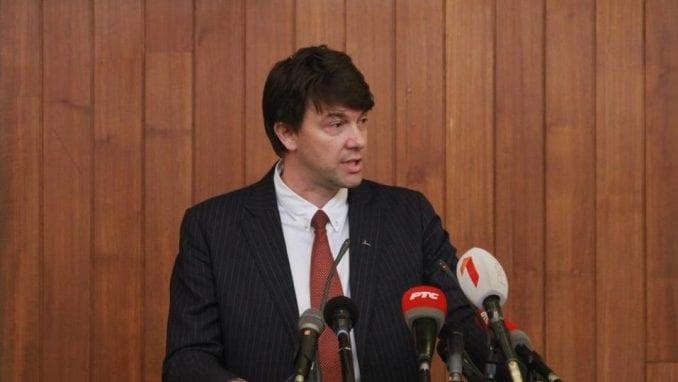 Jovanović: Krivične prijave protiv Vesića i Vasiljevića zbog turskih autobusa