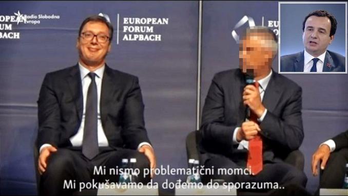 Tači je već otpisan, Aljbin Kurti novi pregovarač sa Srbijom?