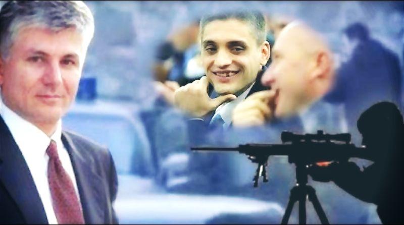 """Čeda Jovanović zvani """"Princ od Monaka"""" je znao da će ubiti Zorana Đinđića"""