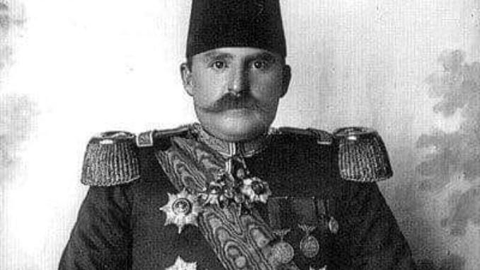Esad paša Toptani zaslužan za naš fizički opstanak – u Albaniji sinonim za izdaju