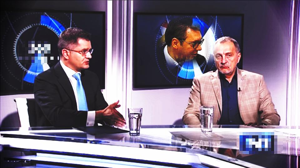 ŽIVKOVIĆ: SZS da razmisli o bojkotu; JEREMIĆ: Podmićivaće stranke da učestvuju na izborima