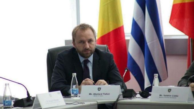 Ministar pravde Kosova potvrdio da je dobio poziv u Hag
