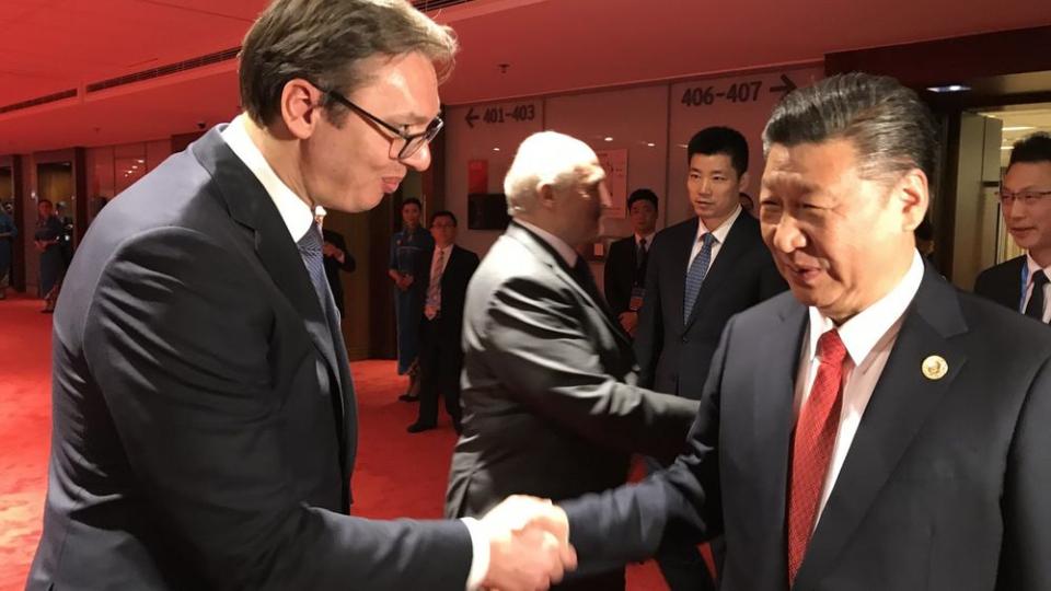 Šta čeka Srbiju? Šri Lanka je morsku luku predala Kini na 99 godina jer nije mogla da isplati zajam.