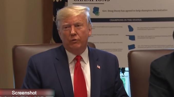 Tramp mora da plati dva miliona dolara zbog zloupotrebe humanitarne fondacije