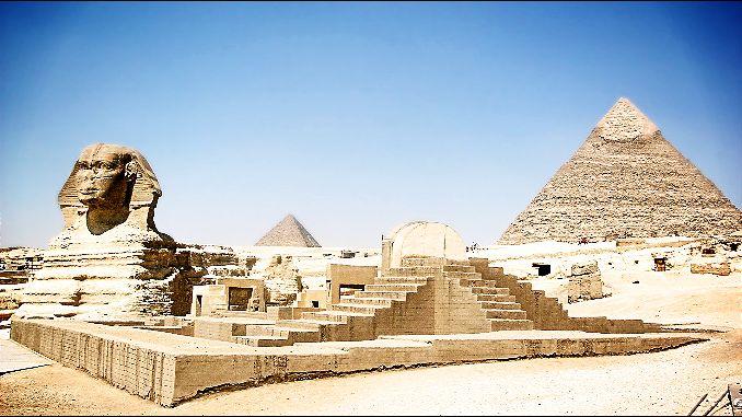 Egipat: Otkriveni detalji o 30 drevnih sarkofaga