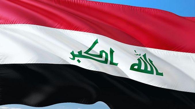 Poginulo 104 ljudi od početka antivladinih protesta u Iraku