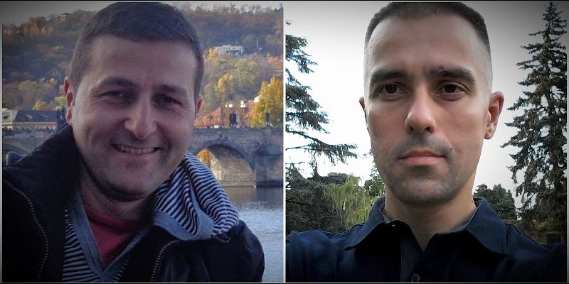 GP: Jeremić i Živkov podneli ustavnu žalbu. Više od 15 godina im je uskraćena voda za piće