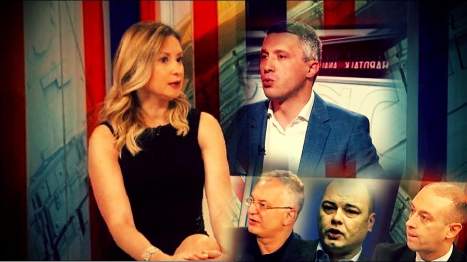 Jerkov: Neće nam Obradović nametati vrednosti