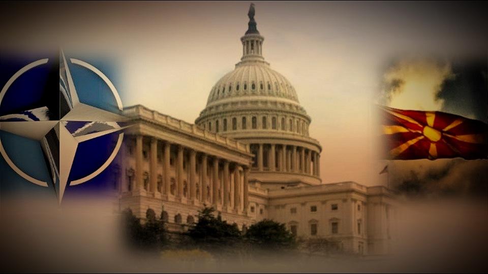 Senat SAD glasao za ratifikaciju prijema Severne Makedonije u NATO