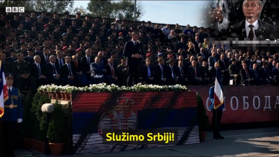 Dan oslobođenja Beograda: Kako godišnjica postane pomični praznik