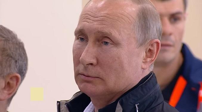 Putin: Možda još neke zemlje razmišljaju o izlasku iz Evropske unije
