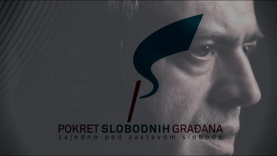 Trifunović: Gomila nevakcinisanih smradikalskih pasa nam je otela peticiju da se uskrati gostoprimstvo Šešelju