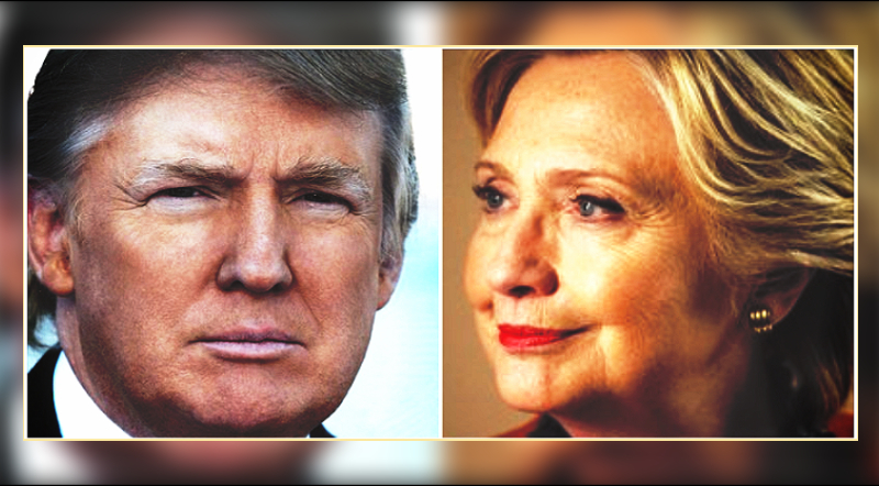Tramp: Pokvarena Hilari da objasni sve svoje zločine