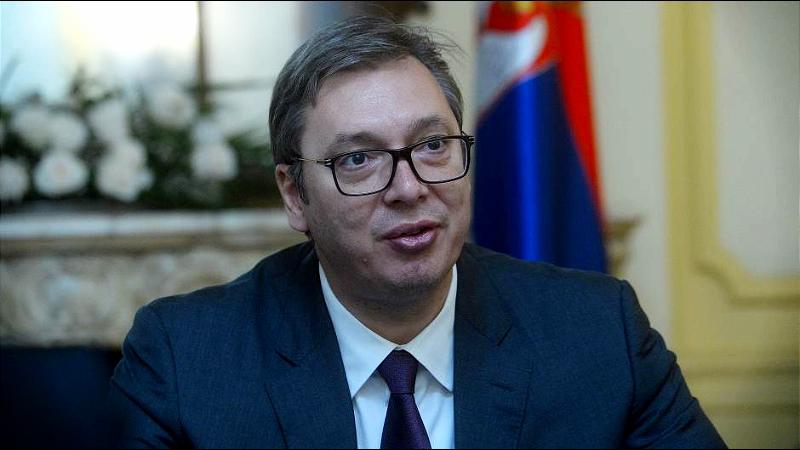 Vučić pisao Maji Kocijančič: Da li su Srbi trovali Albance?