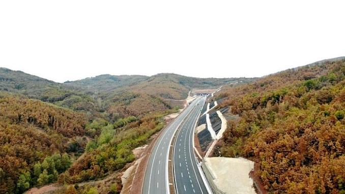 Grci ostali dužni milione za radove na Koridoru 10, traže da im se otpiše deo duga