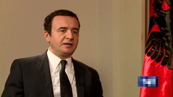 Kriza na Kosovu: Kurti pada ako ne ukine takse Srbiji