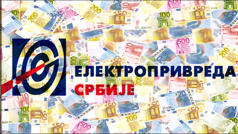 Sledeće godine prosečna plata u EPS-u 100.000 dinara!