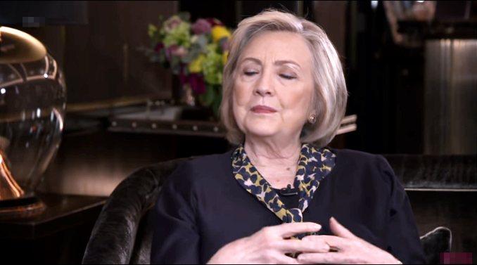 Klinton: Mnogi ljudi me mole da razmotrim kandidaturu za predsedničku nominaciju 2020