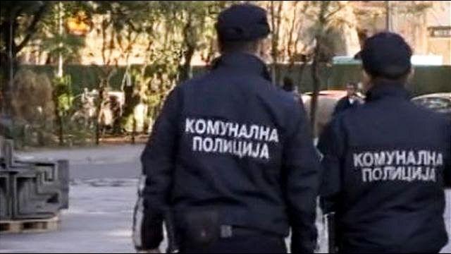 Komunalna milicija će legitimisati bez uniforme, oduzimati vozila…