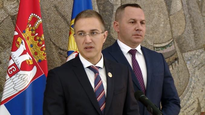Nebojša Stefanović biće saslušan 29. aprila u slučaju protiv Gorana Papića