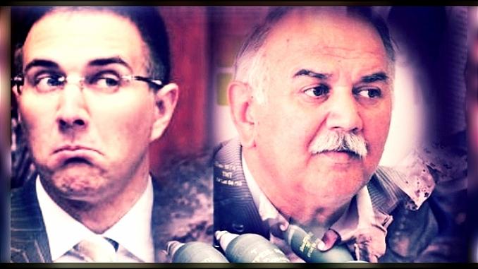 Ministar policije ne zna kako se širi poslovna imperija njegovog oca? Branko Stefanović napustio zajedničku firmu sa vlasnikom GIM-a