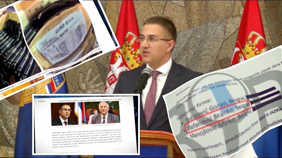 Agencija za borbu protiv korupcije samo kupuje vreme u slučaju Stefanovića