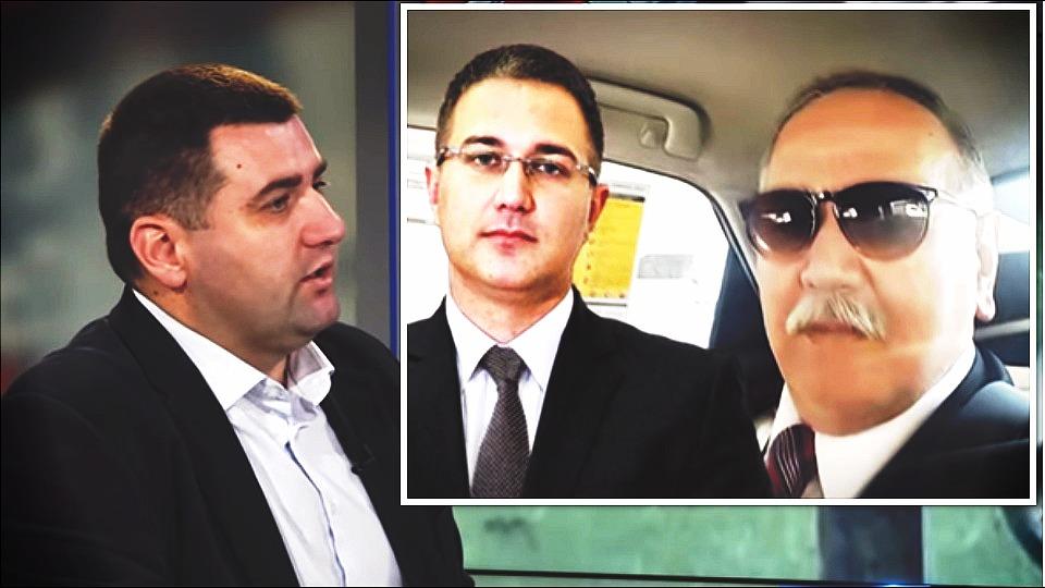 Antić: Da li u ovom trenutku traje uništavanje dokaza i zašto je otac ministra Stefanovića otišao iz GIM-a ako je sve u redu