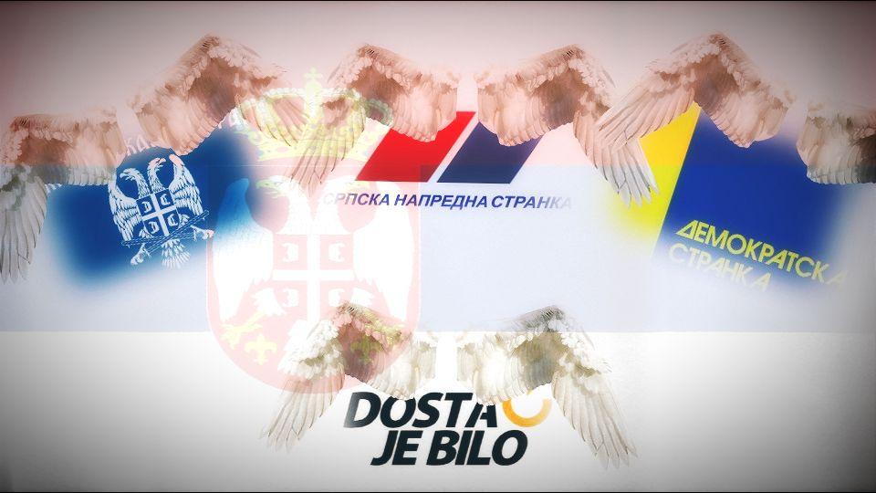 Preletači i srpska politika: Hvala bogu na srpskom kratkom pamćenju