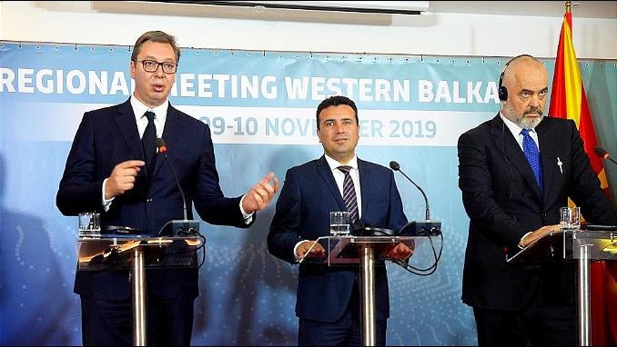 Vučić o Mini Šengenu: Ništa bolje nismo smislili na Balkanu prethodnih 30 godina
