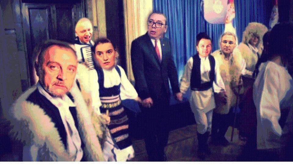 Živković: Vučić da podnese ostavku zbog njegovog zdravlja i sreće, kao i zbog zdravlja cele Srbije