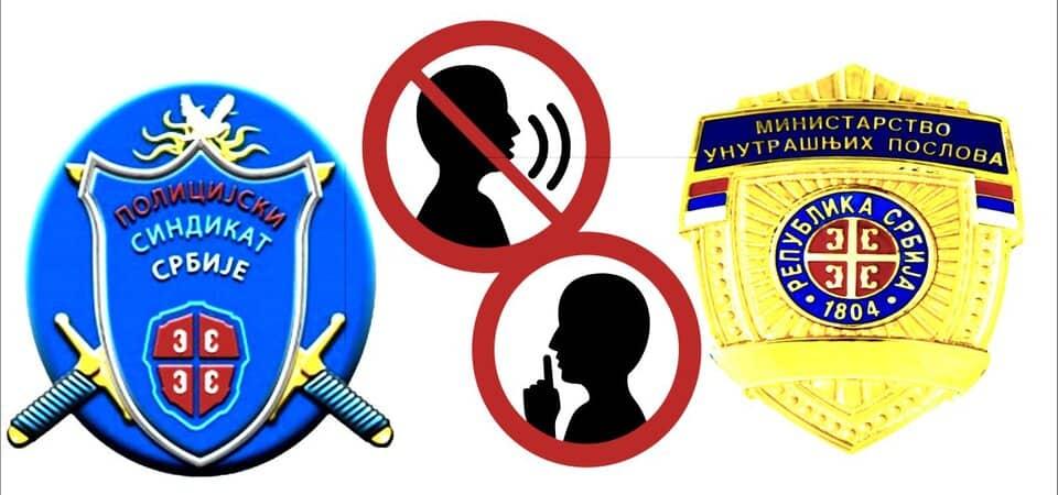 Staljin u MUP-u Srbije: Stefanović zabranio policajcima komentarisanje na FB