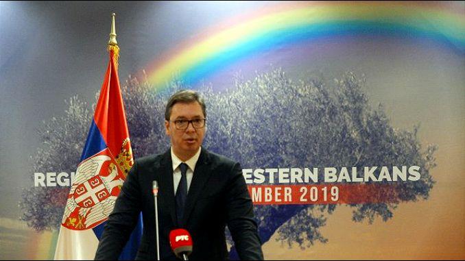 Vučić: Krajem januara u Beogradu istorijski susret o mini Šengenu (VIDEO)