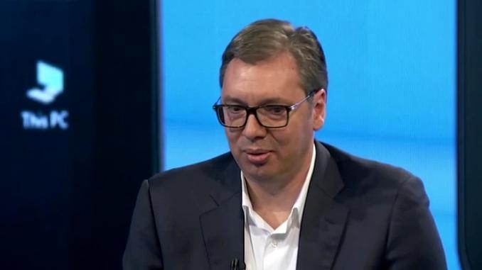 Vučić najavio promene u Vladi i na lokalu, kritikovao sudije i tužioce, veruje u Zoranu, ne razume aferu Jovanjica…