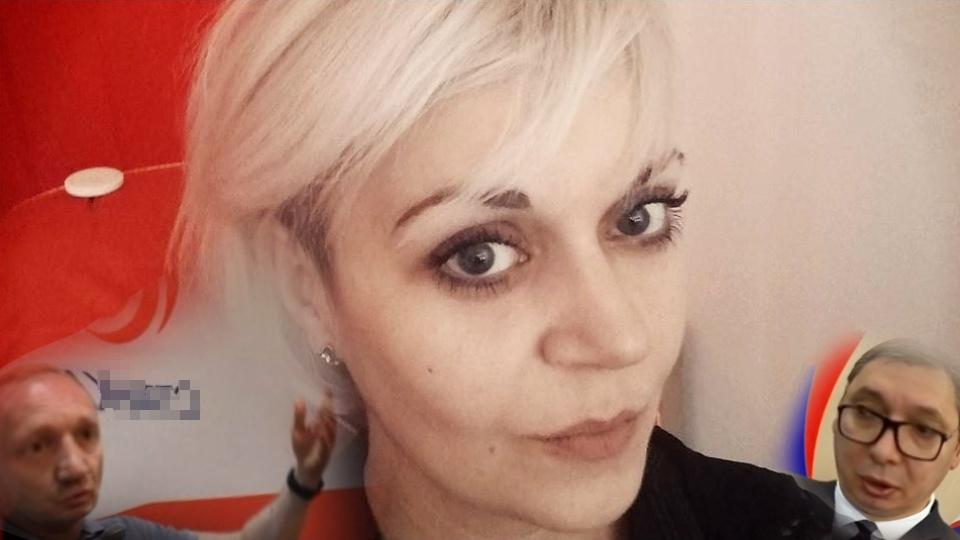 Ana Obradović: Kome odgovara dvopartijski sistem – Vučić/Đilas? Zašto se stalno sklanjaju mladi ljudi koji se usude da imaju drugačije viđenje?