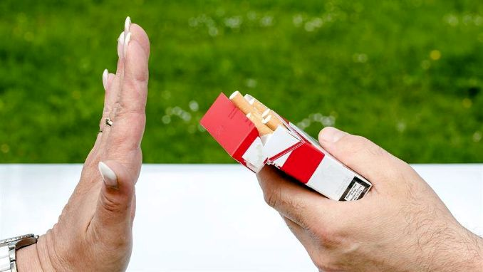Na pomolu lek protiv nikotinske zavisnosti