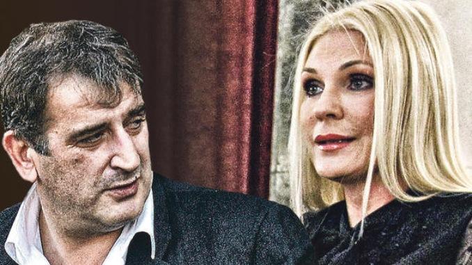 """Državni sekretar u MUP se družila sa Čumetom a muž bio savetnik vođe """"surčinskog klana""""?"""