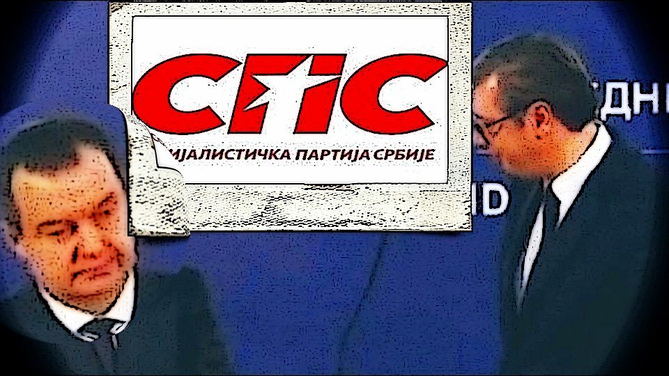 Dačić: SPS više brani Vučića nego mene! Predlažem da idemo zajedno sa SNS na izbore