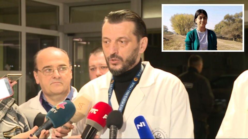 KC Niš: Monika Karimanović svesna i stabilna, prepoznala je svoje roditelje