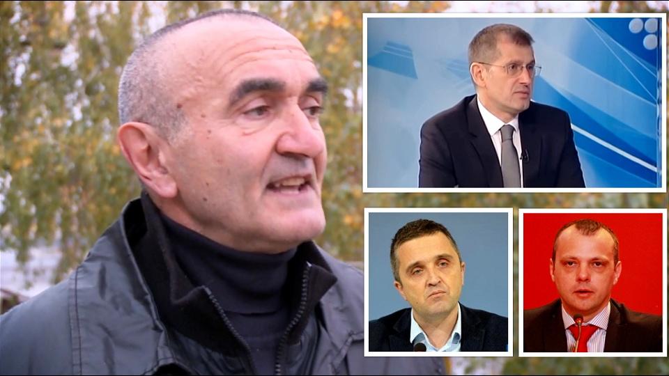 Inspektora MUP-a oterali u penziju da bi se prikrio kriminal Dragana J. Vučićevića i Aleksandra Rodića
