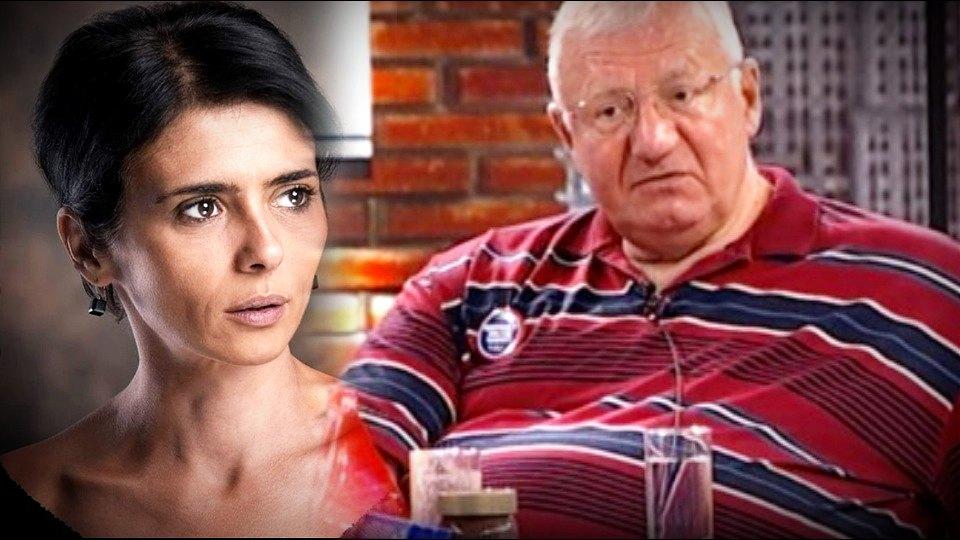 """Živković: Ako može da Šešelj ne ide u zatvor nego u naš rudnik, da vidi šta je rudarski """"'leba"""""""