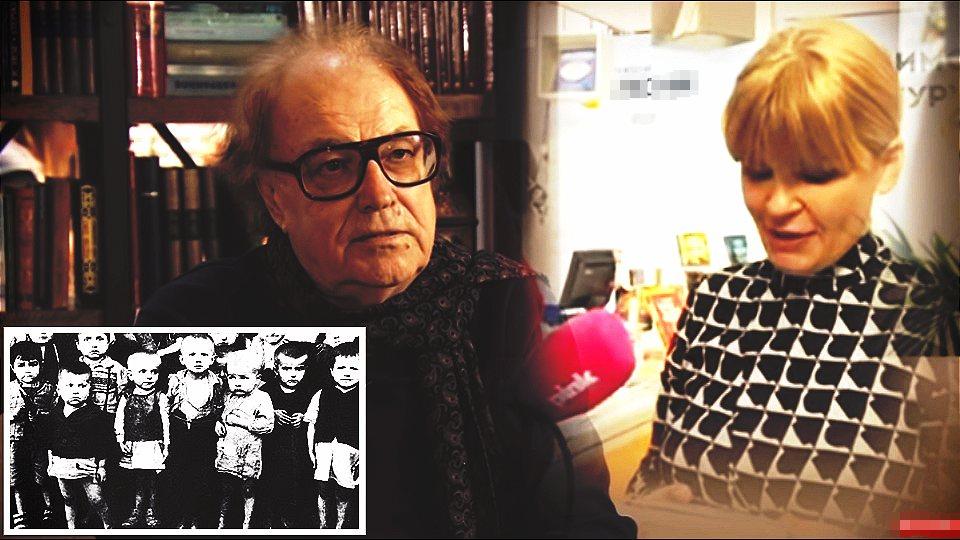 """Lordan Zafranović: Filmski centar Srbije treći put nije podržao film """"Djeca Kozare"""""""