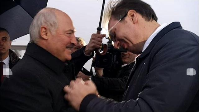 Srbija potpisala Deklaraciju o Belorusiji, svrstala se uz EU protiv Lukašenka