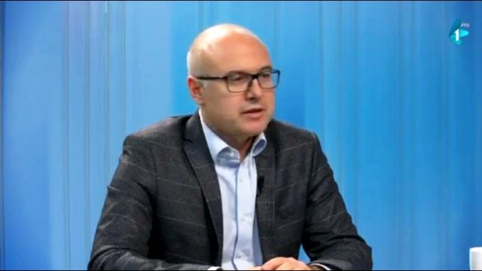 Vučević: Ako ode Vučić iz SNS-a, odlazim i ja
