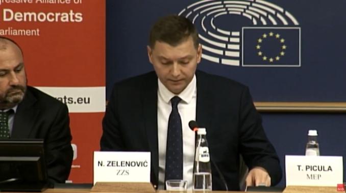 Zelenović zloupotrebio budžet Šapca za 34,3 miliona, sud ga kaznio 50.000 dinara