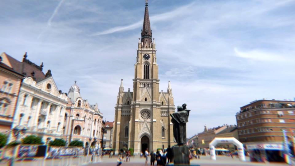 Potpisan Memorandum o budućnosti Vojvodine: Vojvodina želi da živi evropski život