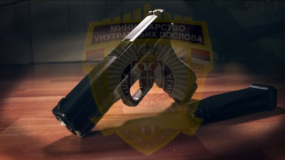 Policija masovno razoružava građane Srbije? Oružje završava na crnom tržištu SAD?